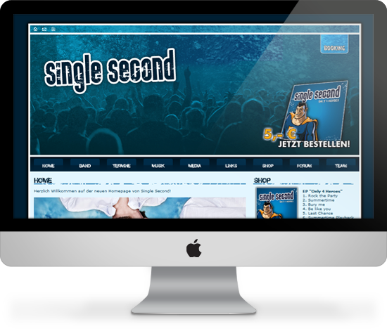 Website Single Second